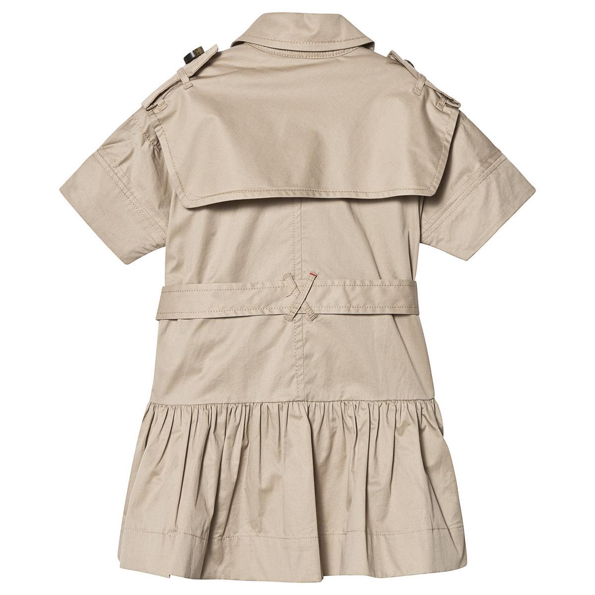لباس ترن بری بژ
