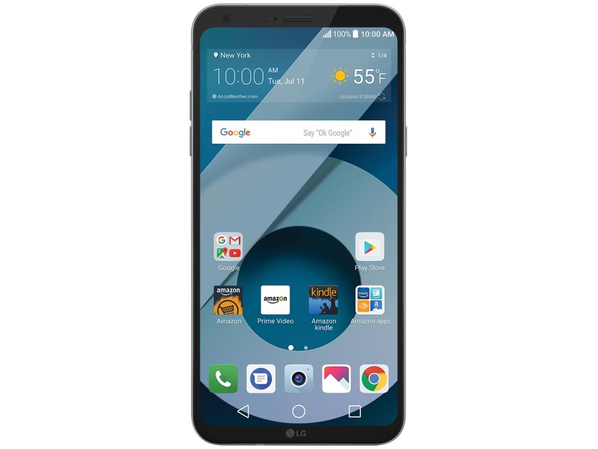 گوشی Q6 هوشمند ال جی