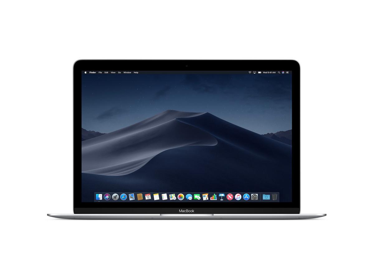 مک بوک اپل مدل 2018